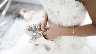 Le 5 spose vip più belle del 2014