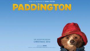 Paddington, le avventure dall'amatissimo orsetto arrivano al cinema