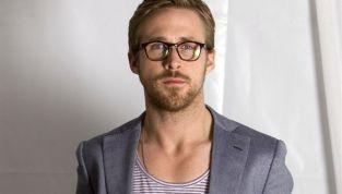 Ryan Gosling rifiuta il titolo di uomo più bello del mondo