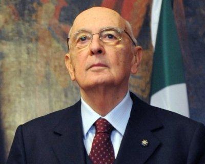 A breve le dimissioni di Giorgio Napolitano