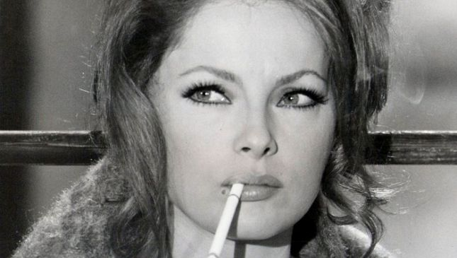 Addio a Virna Lisi, regina del cinema italiano