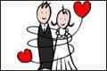 Biglietti auguri matrimonio