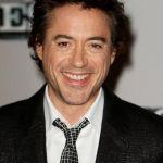 Robert Downey Jr. - Sherlock Holmes