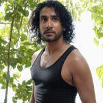 Naveen Andrews - Lost