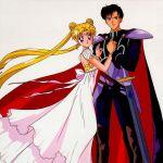 Milord e Sailor Moon