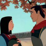 Shang e Mulan