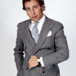 Roberto Mercandalli - GF 8
