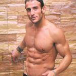 Gianluca Zito - GF 9