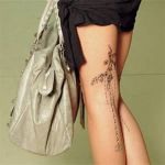 Tatuaggi chanel