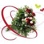 Ricevere o regalare un mazzo di rose rosse