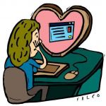 Chattare con il proprio amore lontano