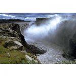 Cascata Dettifoss - Islanda