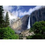 Cascate Yosemite - Stati Uniti