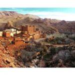 Gole del Dadès - Marocco