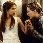 Leonardo Di Caprio e Claire Daines - Romeo e Giulietta