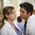Patrick Dempsey e Ellen Pompeo - Greys Anatomy