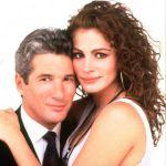 Richard Geredating e Julia Roberts - Pretty Woman