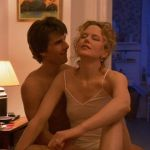 Tom Cruise e Nicole Kidman - Eyes Wide Shut