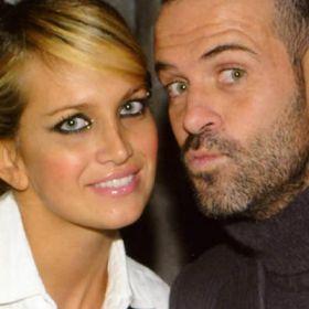 Ascanio Pacelli e Katia Pedrotti