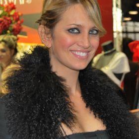 Katia Pedrotti - GF 4