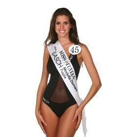 Miss Sasch Modella Domani Puglia Dalila Trovisi