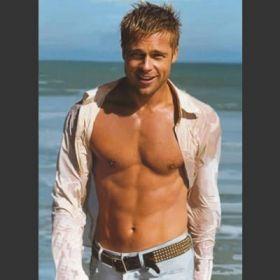 Brad Pitt - Foto 17