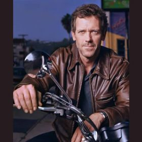 Hugh Laurie - Foto 9