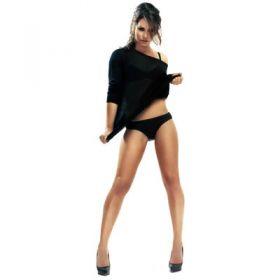 Evangelyne Lilly - Foto 13