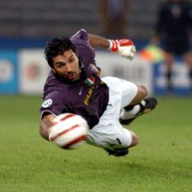 Gigi Buffon - Foto 12