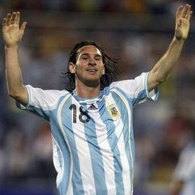 Lionel Messi - Foto 11