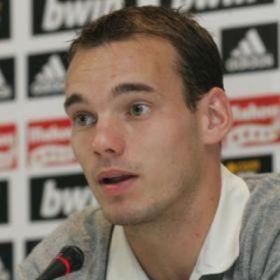 Wesley Sneijder - Foto 12