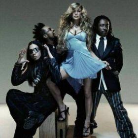Black Eyed Peas - Foto 14
