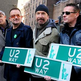 U2 - Foto 13