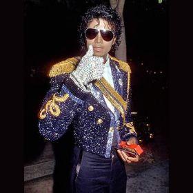 Michael Jackson - Foto 17