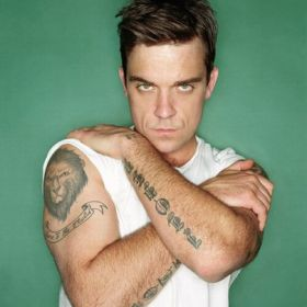 Robbie Williams - Foto 13