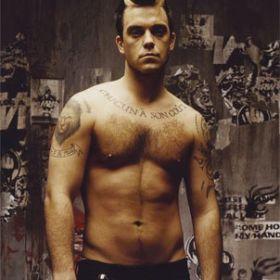 Robbie Williams - Foto 15