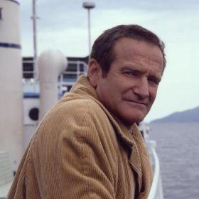 Robin Williams - Foto 12