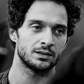 Claudio Santamaria - Foto 21