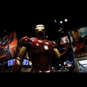Iron Man 2 - Foto 19