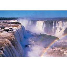 Cascate Iguazù - Argentina e Brasile