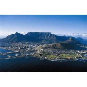 Table Mountain - Africa