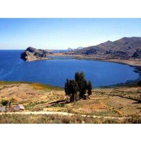 Titicaca - Bolivia