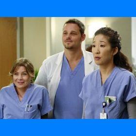 Grey's Anatomy - Foto 48