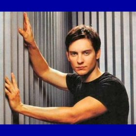 Tobey Maguire - Foto 21