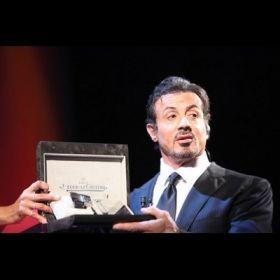 Sylvester Stallone - Foto 31