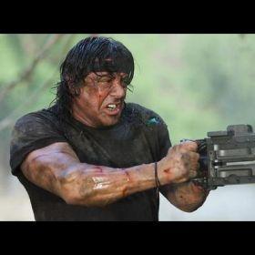 Sylvester Stallone - Foto 33