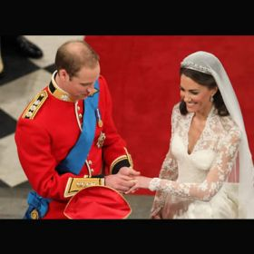 Matrimonio Wlliam e Kate - Foto 30