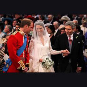 Matrimonio Wlliam e Kate - Foto 32