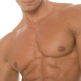 Petto muscoloso