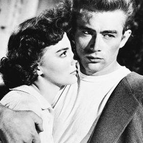 James Dean e Natalie Wood - Gioventù Bruciata
